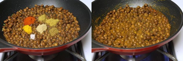 Sookha kala chana recipe | Dry kala chana recipe | Sukhe chane