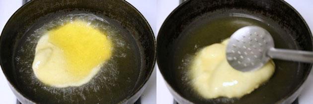 Aloo bhatura recipe | How to make aloo bhatura recipe