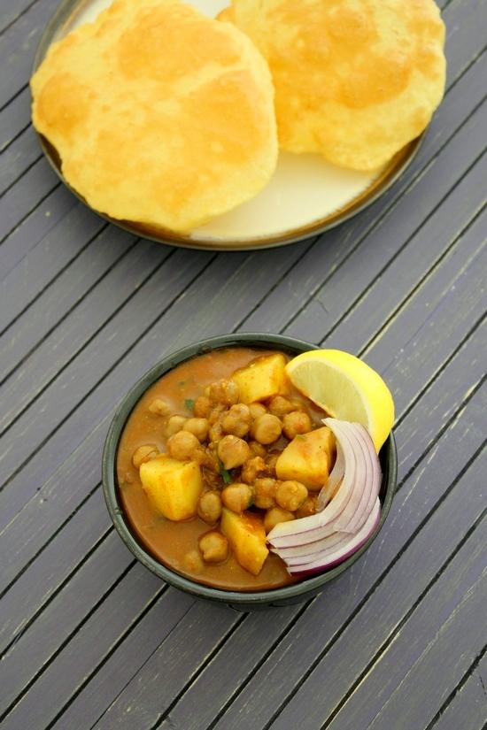 Aloo chana recipe | Aloo chole | Punjabi aloo chana masala