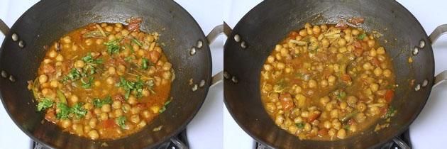 Amritsari Chole Recipe | How to make amritsari chole masala