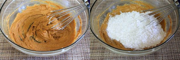 Eggless gingersnap cookies recipe   Soft and chewy Gingersnaps recipe