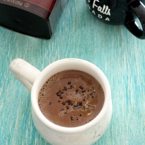 Hot Cocoa recipe | Homemade hot cocoa | How to make hot cocoa