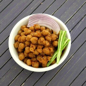 Pindi chole recipe | Pindi chana | How to make rawalpindi chole