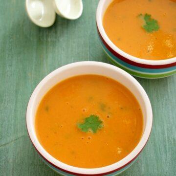 Tomato shorba recipe | Tamatar ka shorba | How to make tomato shorba