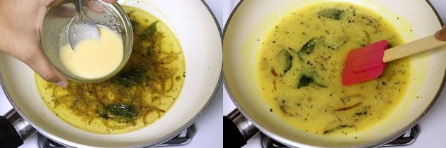 Poori masala recipe | How to make potato masala for pooris