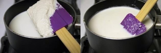 Badam milk recipe | How to make kesar badam milk recipe
