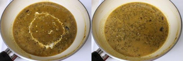 Dal Makhani recipe, Restaurant style | How to make dal makhani