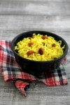 Lemon rice recipe | Chitrannam recipe | South Indian lemon rice