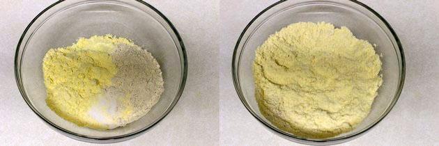 Makki ki roti recipe (Makki di roti) | How to make makki ki roti