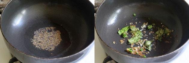 Moong dal recipe | Moong dal fry recipe | How to make moong dal