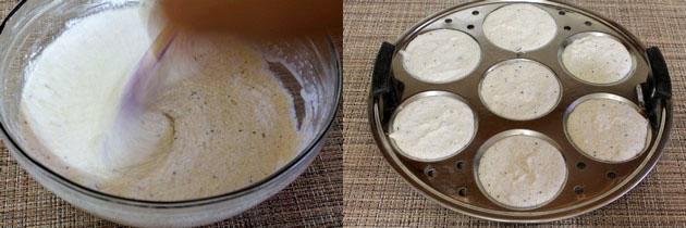Oats idli recipe   How to make oats idli   Instant oats idli