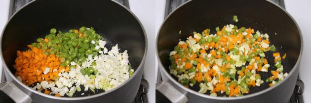 Sweet corn veg soup recipe | Indo Chinese sweet corn soup recipe