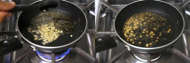 Coconut chutney recipe | How to make coconut chutney recipe