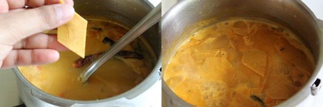 Dal dhokli recipe | How to make dal dhokli, Gujarati dal dhokli