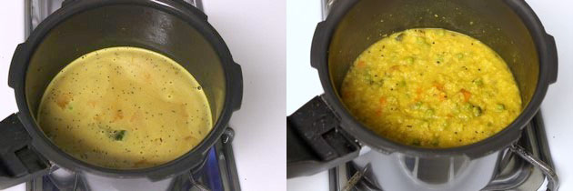 Oats khichdi recipe | How to make oats khichdi recipe