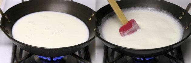Vanilla ice cream recipe how to make vanilla ice cream eggless ccuart Gallery