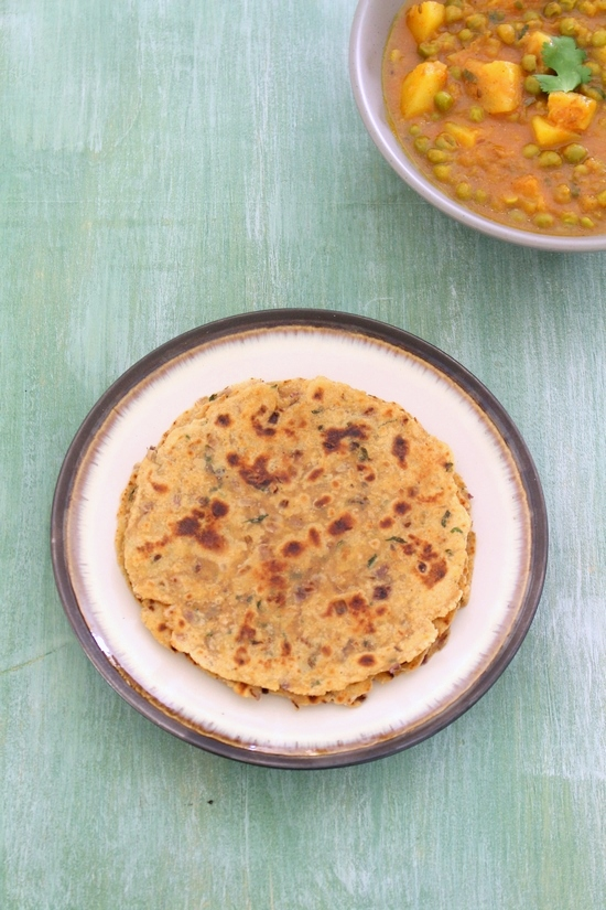Onion paratha recipe | Pyaz ka paratha, how to make onion paratha