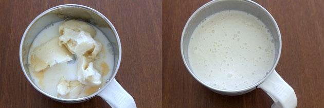 Vanilla milkshake recipe   How to make vanilla milkshake