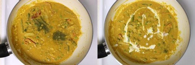 Veg handi recipe | How to make vegetable diwani handi