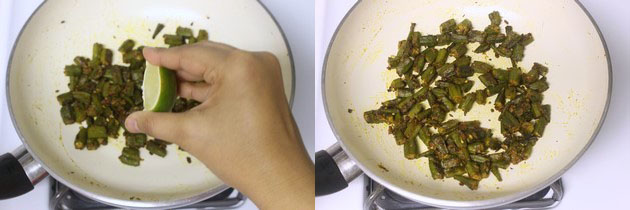 Achari bhindi recipe | How to make achari bhindi masala