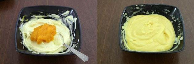Amrakhand recipe   How to make mango shrikhand recipe