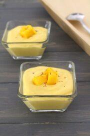 Amrakhand recipe | How to make mango shrikhand recipe