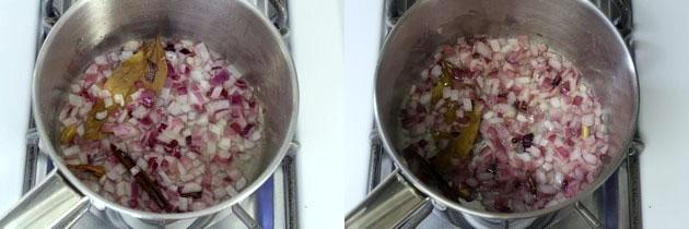 Capsicum pulao recipe   How to make capsicum pulao or pulav