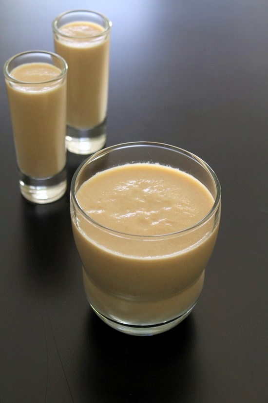 Chikoo milkshake recipe | How to make chikoo milkshake