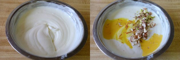 Shrikhand Recipe | How to make shrikhand