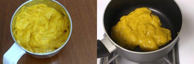 Mango jam recipe (How to make mango jam)   Mango ginger jam