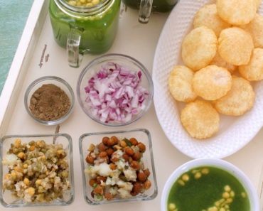 Pani puri recipe | How to make pani puri | Golgappa recipe