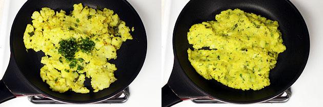 Batata vada recipe (How to make batata vada) Mumbai street food
