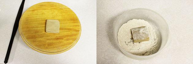 सादा पराठा रेसिपी (Plain Paratha Recipe in Hindi), तवा पराठा बनाने की विधि