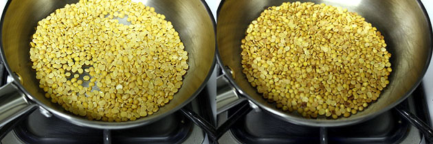 Rasam powder recipe | How to make rasam powder (podi)