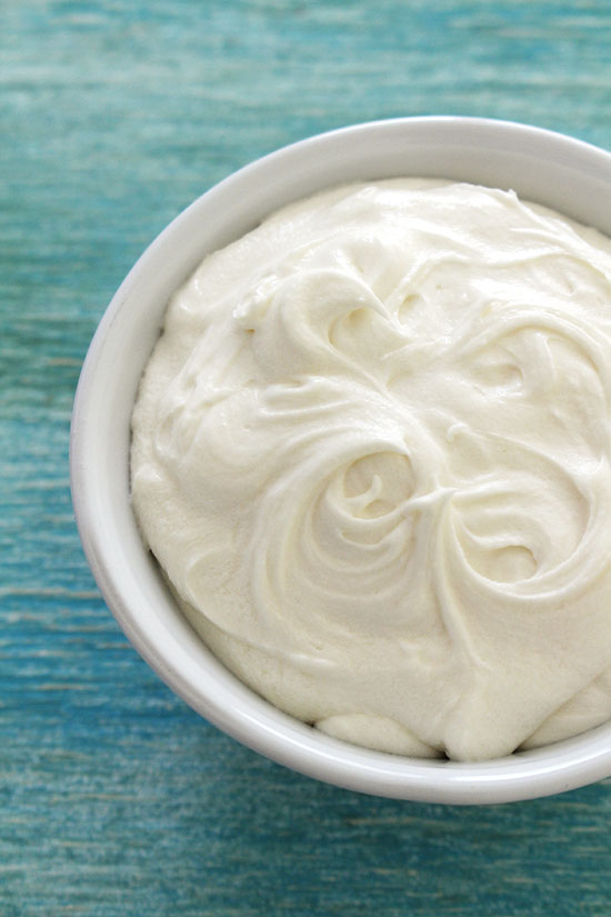 Buttercream frosting recipe (How to make buttercream frosting)