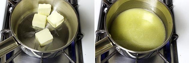 Homemade Butterscotch sauce recipe (How to make butterscotch sauce)