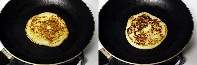 Uttapam recipe (How to make uttapam), mixed vegetable uttapam recipe