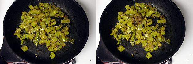 Lauki sabzi recipe (How to make lauki ki sabzi) Bottle gourd sabzi