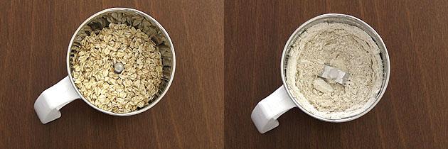 Oats dhokla recipe (How to make oats dhokla), Instant oats sooji dhokla