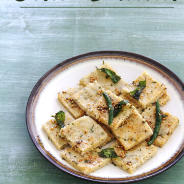 Oats dhokla recipe (How to make oats dhokla), Instant oats sooji dhokla
