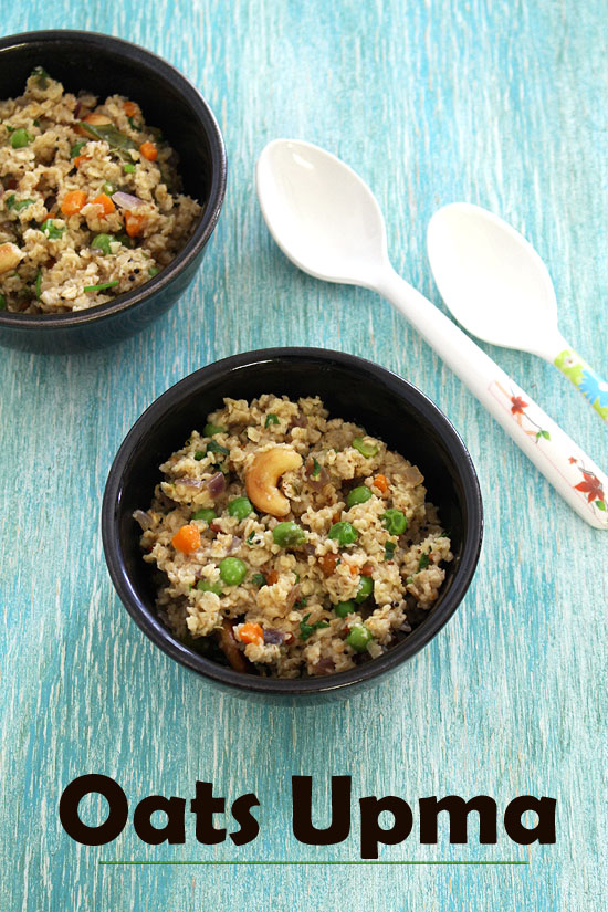 Upma recipe how to make oats upma healthy vegetable oats upma oats upma recipe how to make oats upma healthy vegetable oats upma forumfinder Images