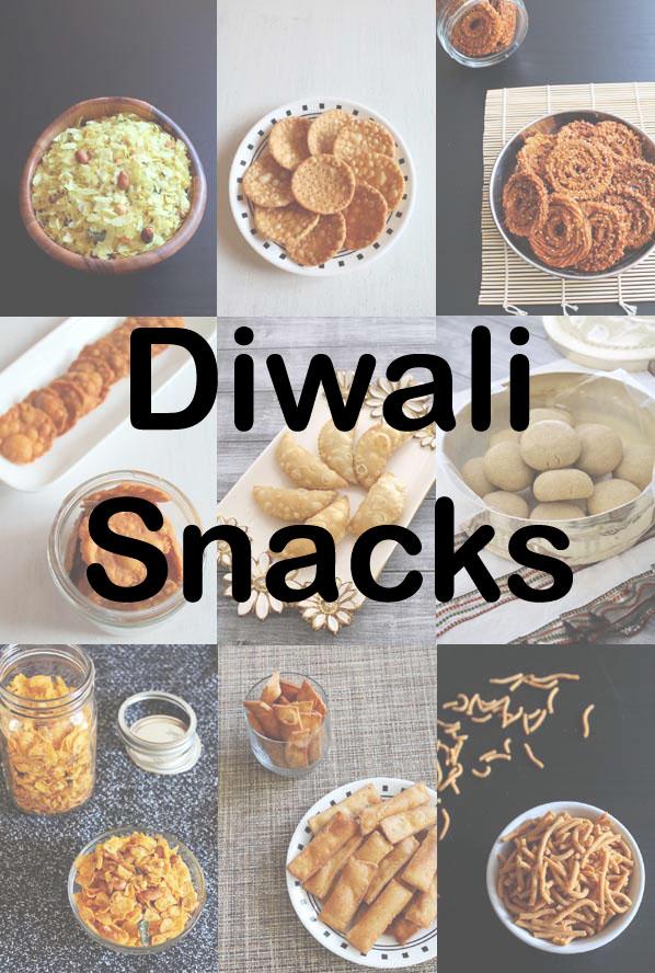Diwali snacks recipes (30+ Savory diwali recipes), Diwali snacks 2016