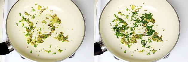 Baked samosa recipe (How to make samosa in the oven), Healthy samosa