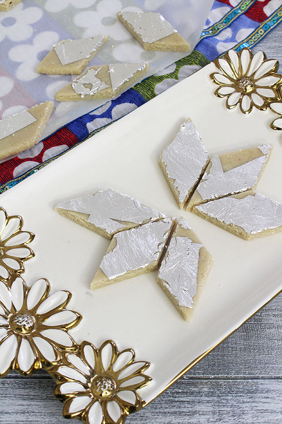 Kaju katli recipe (How to make BEST kaju katli) Kaju burfi recipe