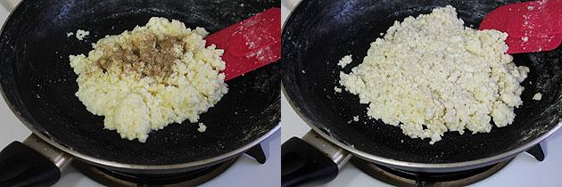 Kalakand recipe (How to make kalakand recipe) Diwali sweets
