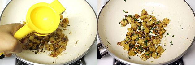Sweet potato sabzi recipe (How to make sweet potato sabzi)