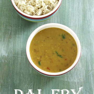 Home style Dal fry recipe (How to make dal fry, home style)