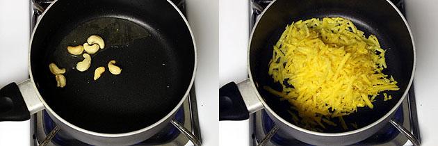 Pumpkin kheer recipe (kaddu ki kheer recipe), How to make kaddu kheer