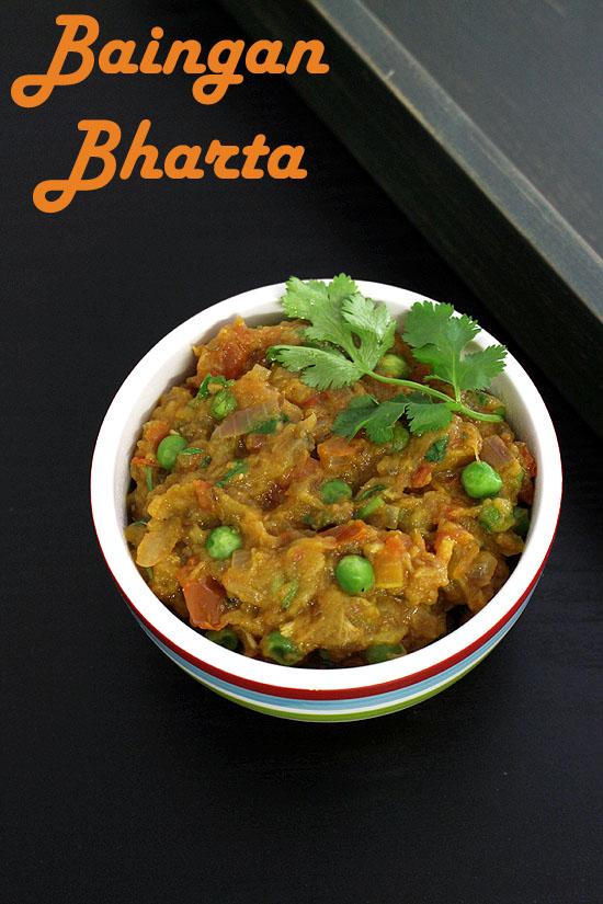 Baingan Bharta Recipe How To Make Baingan Bharta Recipe