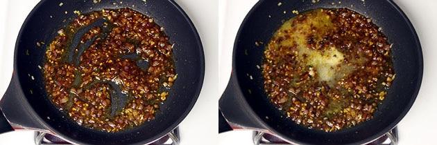 Veg manchurian dry recipe (How to make dry veg manchurian recipe)